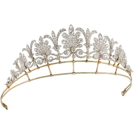 old tiaras - Google Search