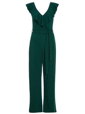 bottle-green-frill-tie-belt-palazzo-jumpsuit-00100016522.jpg (900×1200)