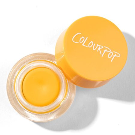 Punch Yellow Crème Gel Eyeliner Pot | ColourPop