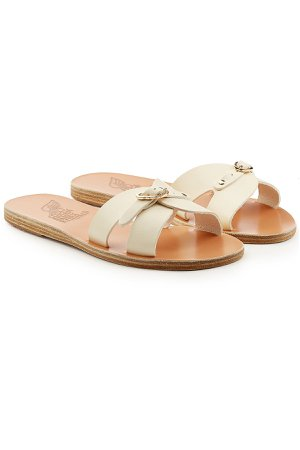 Anna Leather Sandals Gr. IT 40