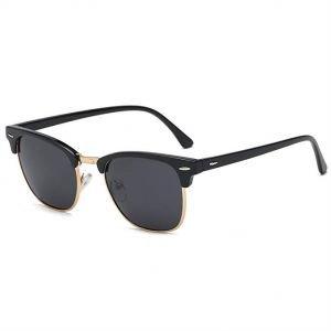 clubmaster sunglasses for men, black, egp60 | Ray Ban,Oakley,Charmant Z - UAE | Souq.com