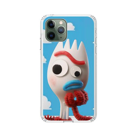 Toy Story iPhone 11 Pro Max Clear Case | CaseFormula