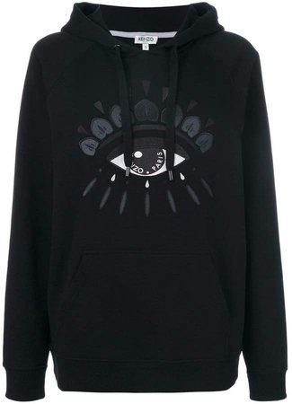 Eye hoodie