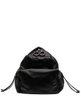 See by Chloé Tilly slouchy backpack - FARFETCH