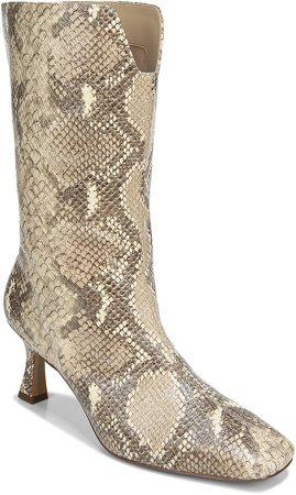 Lolita Square Toe Boot