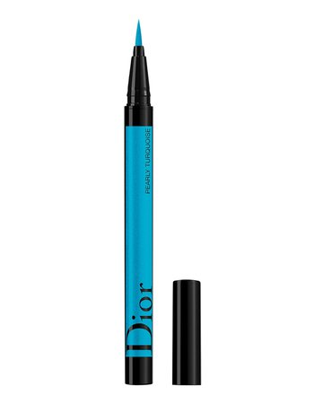 Dior Diorshow Liner Star, Pearly Turquoise