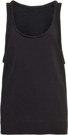 Valentino Oversized Tank Top