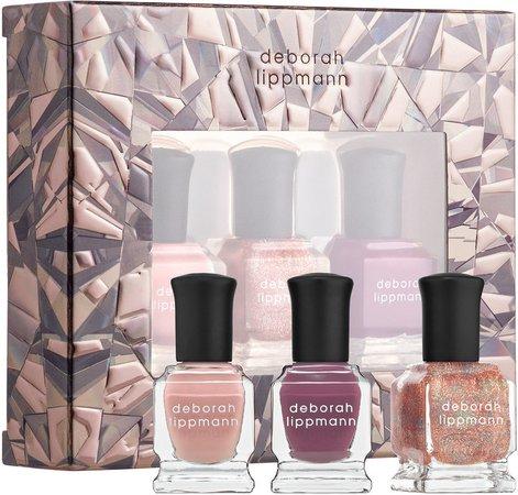 Color On Glass Nail Polish Set