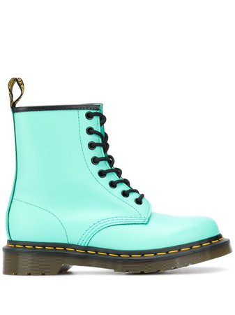 Dr. Martens lace-up Ankle Boots - Farfetch