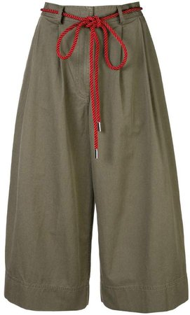 Studio Maggie cropped trousers