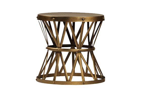 Knox Side Table Rentals for Events & Weddings | Archive Rentals