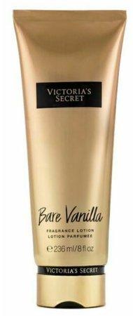 Victoria's Secret Bare Vanilla Fragrance Lotion