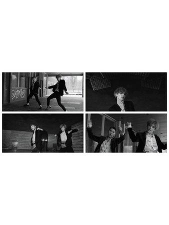 HAJOON & HIRO 'Baby Don't Stop' Official MV