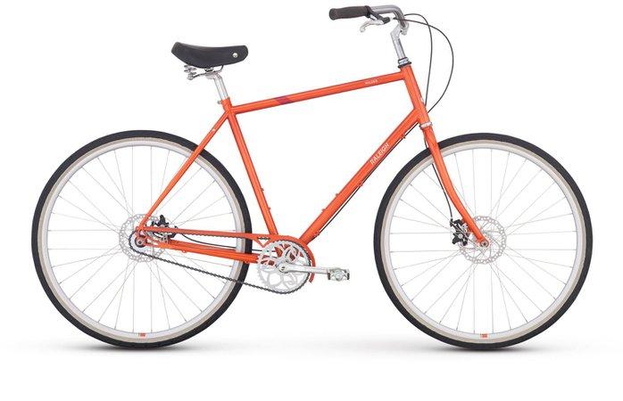 Raleigh Bicycles Wilder City Bike