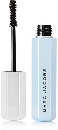 Beauty - Velvet Noir Major Volume Mascara - Noir