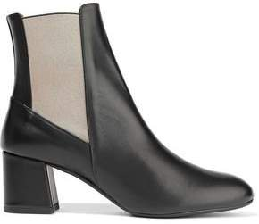 Atp Altea Leather Ankle Boots