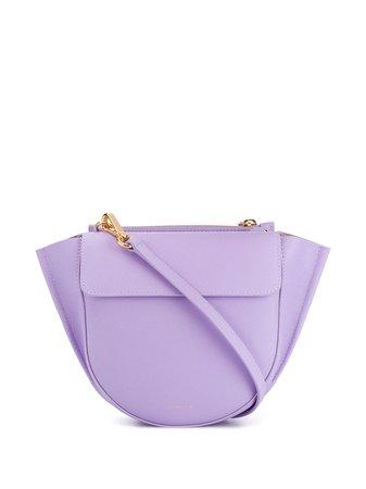 Wandler Hortensia Mini Tote Bag - Farfetch