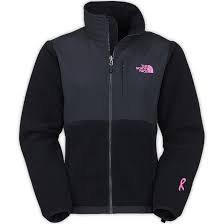 breast cancer fleece jacket - Google Search