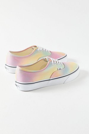 Vans Authentic Aura Shift Sneaker | Urban Outfitters