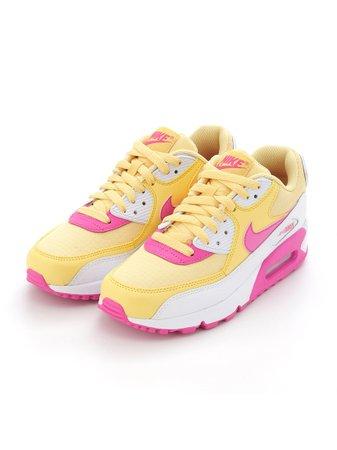 【NIKE】AIR MAX 90(シューズ(靴)/スニーカー)|NIKE(エミ)の通販|ファッションウォーカー