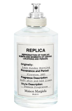 Maison Margiela Replica Lazy Sunday Morning Fragrance | Nordstrom