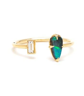 Stacking Rings   Sofia Kaman Fine Jewels
