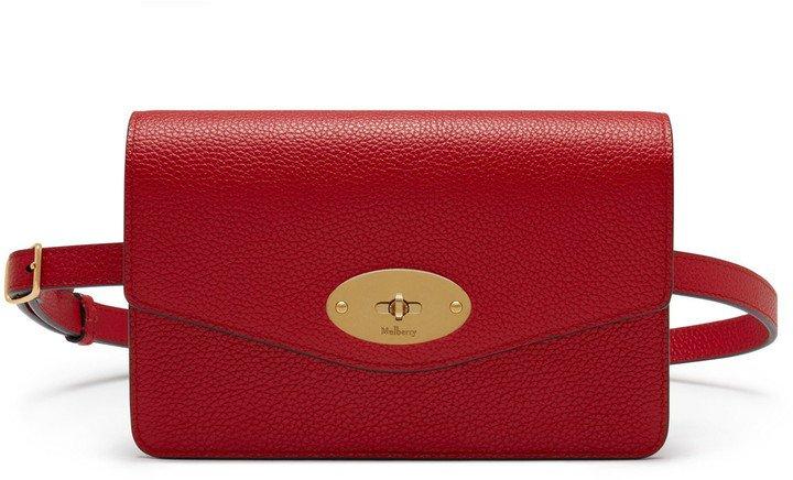 Darley Leather Belt Bag