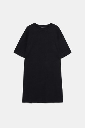 BASIC DRESS | ZARA Russian Federation