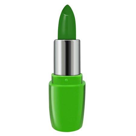 green lipstick - Google Search