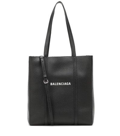 Everyday Xs Leather Tote - Balenciaga | Mytheresa