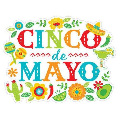 Cinco de Mayo Party Supplies - Mexican Party Supplies at Amols'