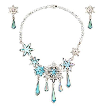 Elsa Jewelry Set   shopDisney