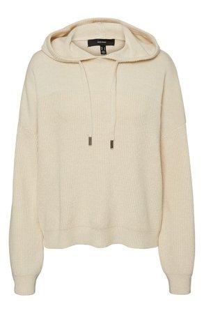 VERO MODA Hooded Sweater | Nordstrom