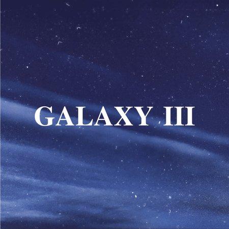 Galaxy Act III