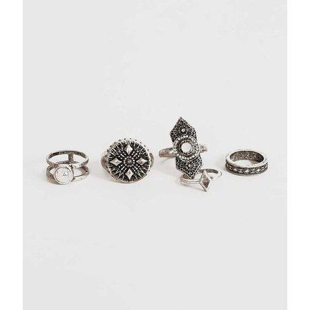 Set Of Rings