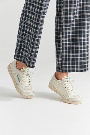 Reebok Club C Vintage Sneaker | Urban Outfitters