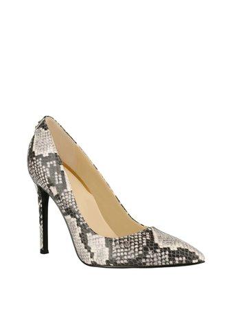 High-Stiletto Fashion Pumps   GUESS