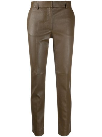 Joseph straight-leg Trousers - Farfetch