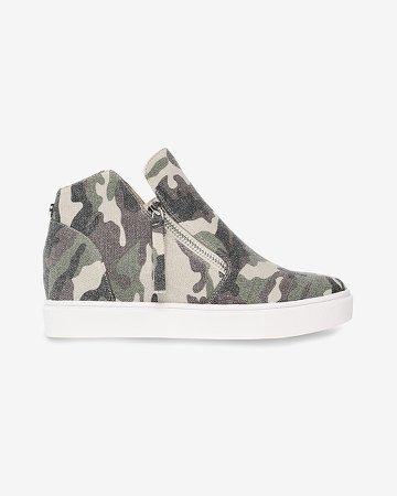 Steve Madden Caliber Sneakers