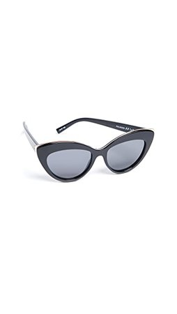 Le Specs Beautiful Stranger Sunglasses | SHOPBOP