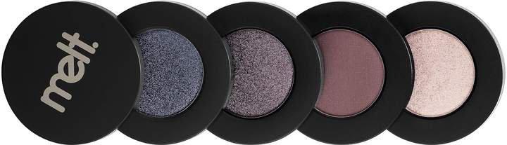 Melt Cosmetics - Gun Metal Eyeshadow Palette Stack