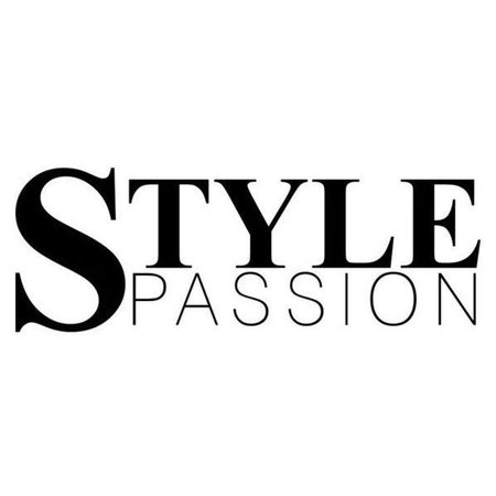style passion text