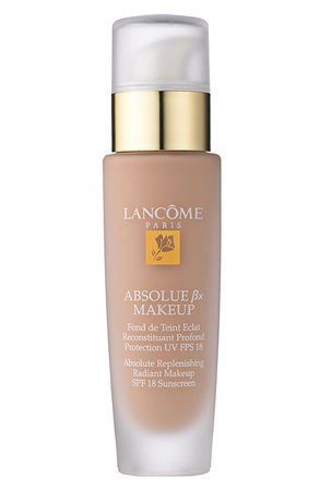 Lancôme Absolue Replenishing Radiant Makeup SPF 18 Sunscreen | Nordstrom