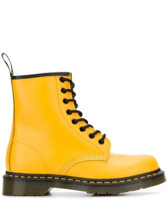 Dr. Martens Colour-Pop Lace Up Boots