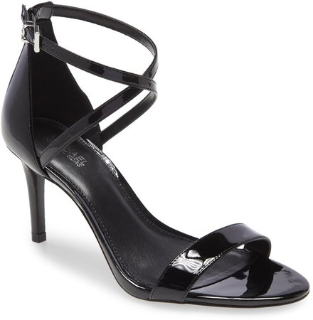 Ava Strappy Sandal