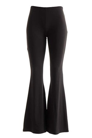 black and white striped pants tight high waisted - Google Search