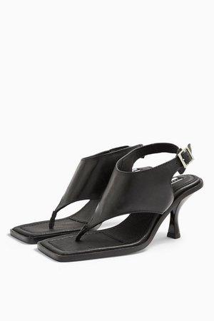 NOVELLA Black Shoes | Topshop