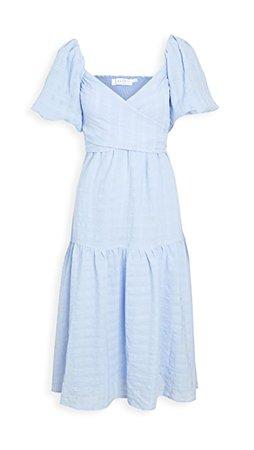 ASTR the Label Sonnet Dress   SHOPBOP