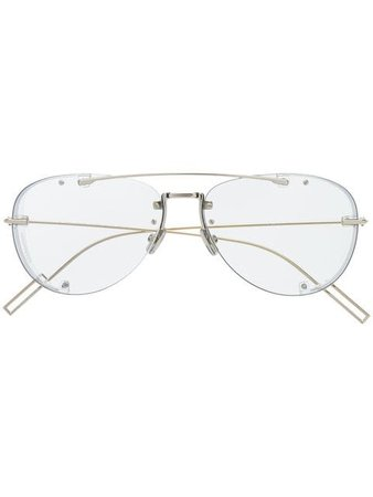 Dior Eyewear aviator sunglssses