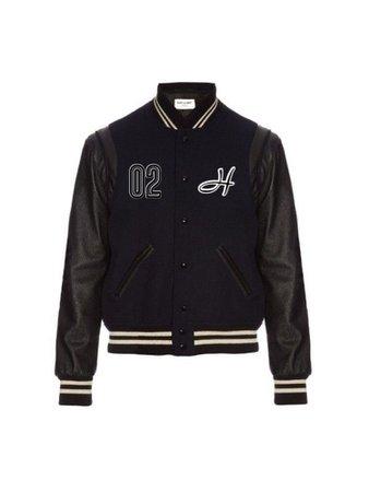 @phoenix-official (LEE HANSOL) 02H Baseball Jacket